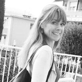 Heidi Bigmore - Inhaberin von Number Twenty-Seven und Englischlehrerin